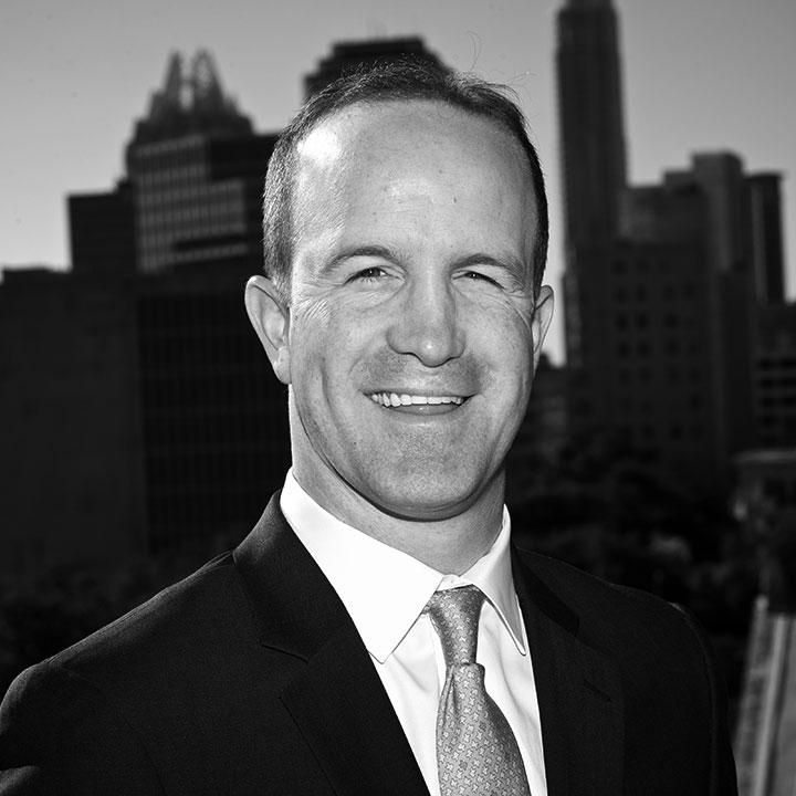 Patrick Hotze, Texas Nursing Home Abuse Lawyer