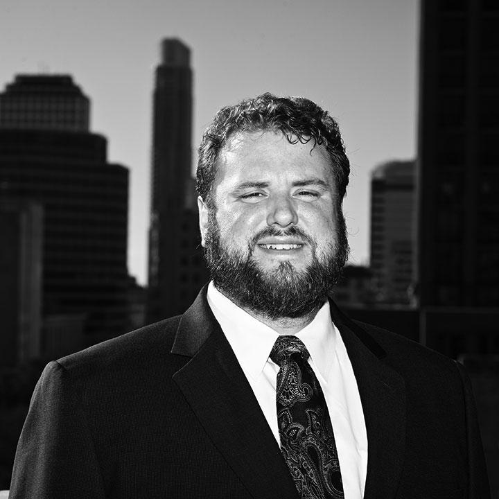 Ryan Runkle, Texas Nursing Home Abuse Attorney