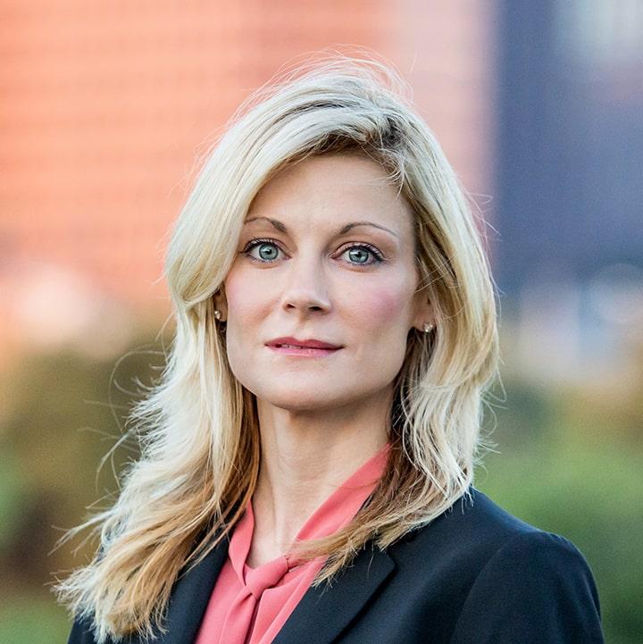 Kristin Giaquinta Schoen, Texas Nursing Home Abuse Attorney