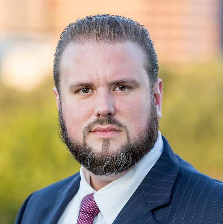 Ryan Runkle, Texas Nursing Home Abuse Attorney
